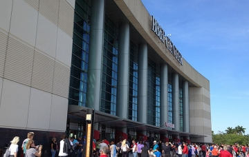 Application Note : BB&T Center, Florida